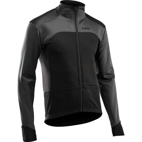 Northwave Reload Jacke Selective Protection Herren black